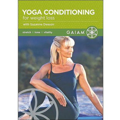 Living Arts Yoga: Conditioning For Weight Loss