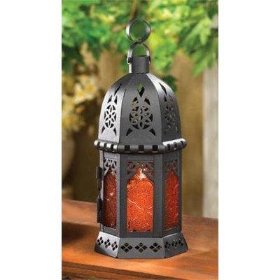 Koehlerhomedecor Indoor Elegant Decorative Moroccan Candle Lantern 10