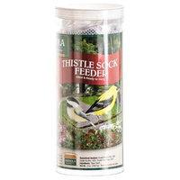 Birdola Products Birdola 13 Oz Thistle Sock Feeder 54358 - Pack of 12