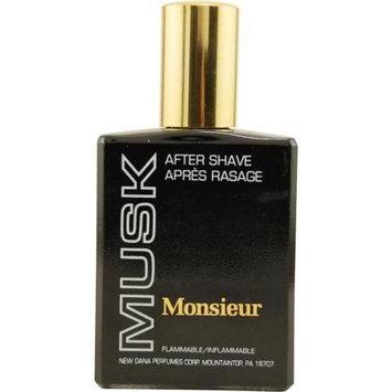Houbigant Monsieur Musk