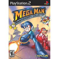 Capcom Mega Man: Anniversary Collection [E]