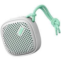 NudeAudio Move S Universal Bluetooth Speaker, Mint