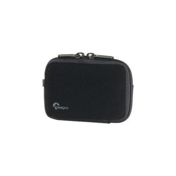 Lowepro Sausalito 20 Carrying Case (Pouch) for Camera - Black