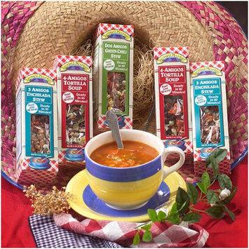 Leonard Mountain Gluten Free 5 Mexican Soup Sampler