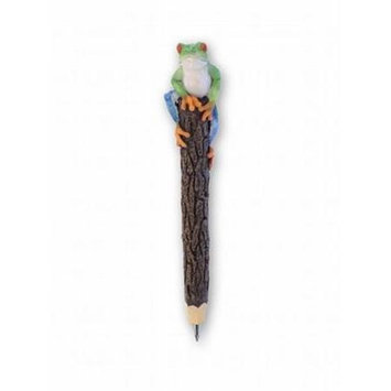 Puzzled 3605 Resin Pen - Red-Eyed Tree Frog