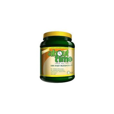 SDC Nutrition, About Time Banana 2 lbs