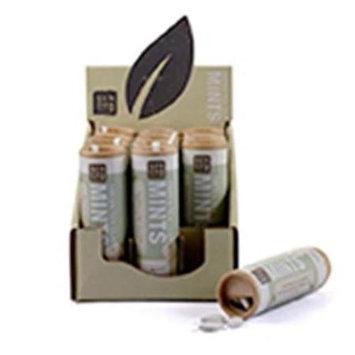 Frontier Natural Foods Frontier Natural Products 225859 Sencha Naturals Green Tea Leaf Mints Original 0.72 Oz.