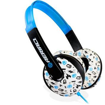 Aerial7 800810 Arcade Childrens Headphones - Sonic