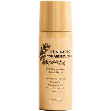 Ken Paves You Are Beautiful Repair & Nourish Shine Serum
