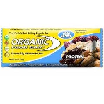 Organic Food Bar - Protein - 2.4 oz.