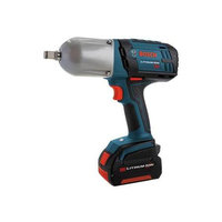 Bosch IWHT180-01 18V Cordless 1/2 in. High Torque Impact Wrench