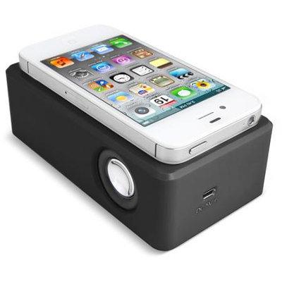 iFrogz Boost Near Field Audio Speaker Black
