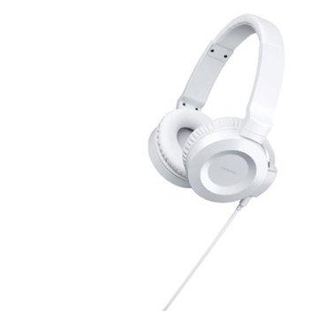Onkyo ES-FC300(W) On-Ear Headphones (White)