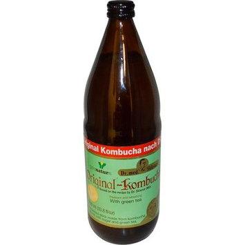 PRONATURA Green Tea Kombucha