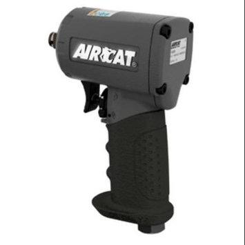 Florida Pneumatic Mfg 1055-TH 1/2 Drive Compact Air Impact Wrench