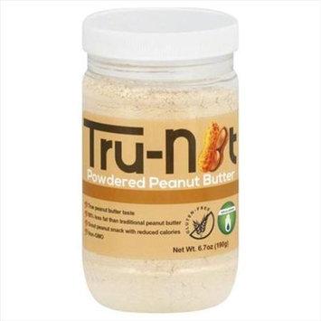Tru-Nut Powdered Peanut Butter 6.7 oz