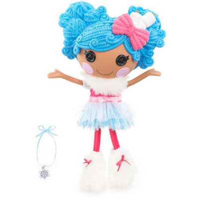 Mga Entertainment Lalaloopsy™ Super Silly Party™ Doll - Mittens Fluff 'N' Stuff™ - Large Doll