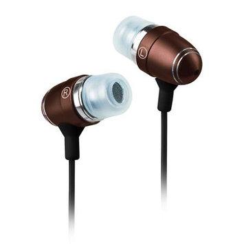 Memorex 61991 MCG300 In Ear Headphones Bronz