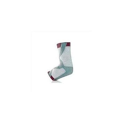 FLA Orthopedics 7588919 Pro-Lite 3D Ankle Support Charcoal Left Large