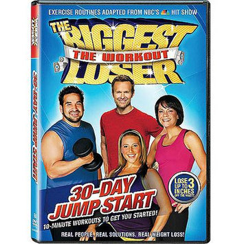 Lions Gate Entertainment Biggest Loser: The Workout - 30-Day Jump Start (new)