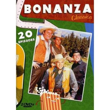 Aec Bonanza Classics: 20 Episodes [2 Discs] - DVD