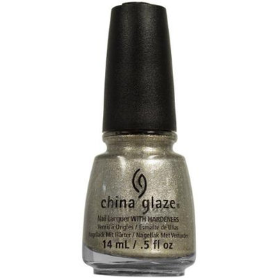 China Glaze Autumn Nights Collection Gossip over Gimlets