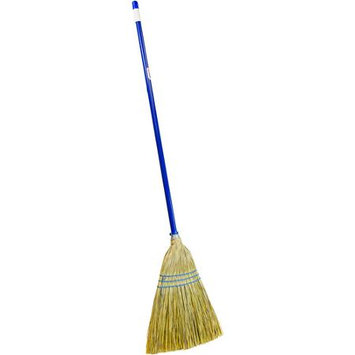 Quickie Brooms & Mops Natural Fiber Household Broom 900-1