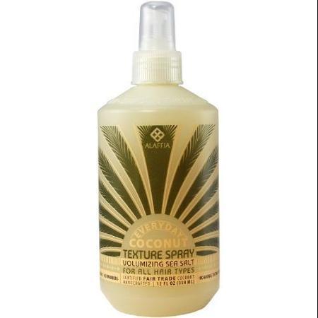 Everyday Shea - Everyday Coconut Texture Spray Volumizing Sea Salt - 12 oz.