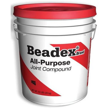 Beadex 5 Gallon Pre-Mixed All Purpose Joint Compound