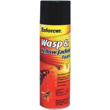 Enforcer Prod. Wasp And Yellow Jacket Foam. FWH16