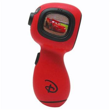 Disney Pixar's Cars The Movie Flix Jr. Camcorder