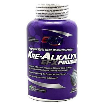 All American Efx Kre-Alkalyn Efx Powder (140/Serv)