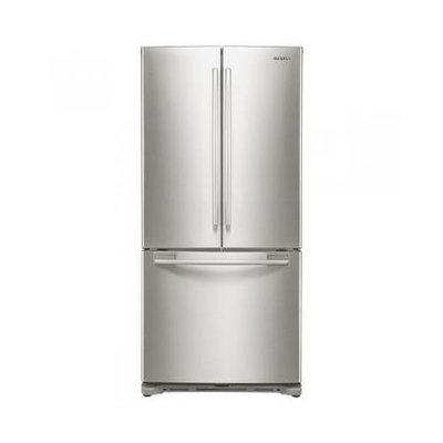 Samsung RF20HFENBSP 19.4 Cu. Ft. Stainless Platinum French Door Refrigerator