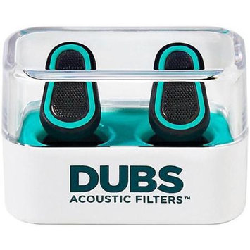 Dubs - Acoustic Filters - Green