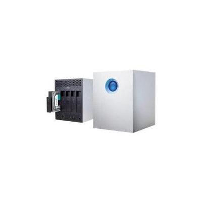 LaCie 5big Dual Thunderbolt-2 Professional 5-Disk Hardware RAID Hard Drive 20TB (9000503U)
