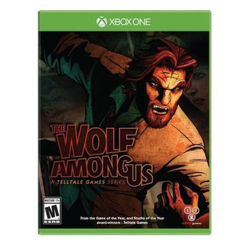 Rgc Redmond The Wolf Among Us Xbox One by Xbox One