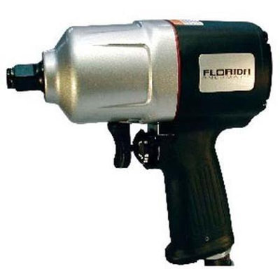 Florida Pneumatic Mfg 1/2inch Super Duty Magnesium Impact Wrench - FPT748