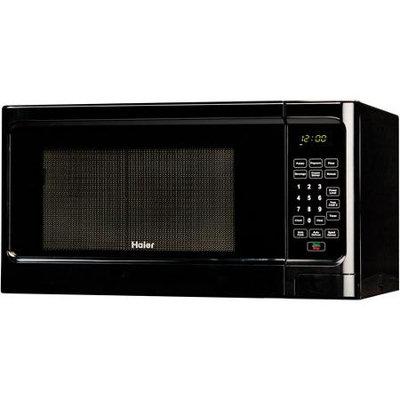 Haier America Trading Llc Haier America HMC1120BEBB 1 1cf 1000w microwave black