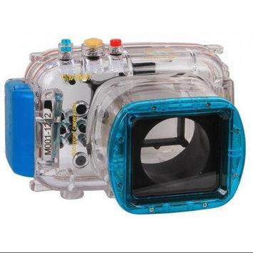 Polaroid Waterproof Underwater Housing Case For Nikon V1 Camera w 10-30mm Lens