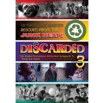 Vol. 3-Discarded (Region 1)