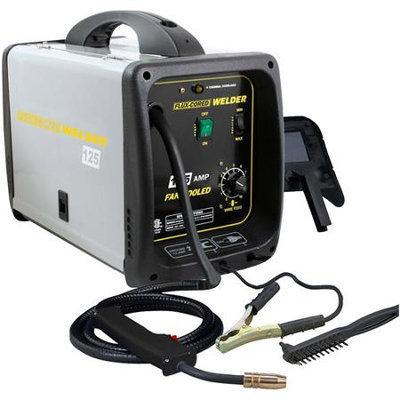 Buffalo Tools Mmig125 Flux Core Mig Welder
