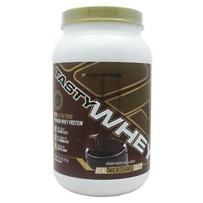 Adaptogen Science Tasty Whey Rich Chocolate - 2 LBS
