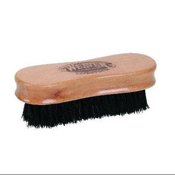 Weaver Leather's Pig Face Brush Wood