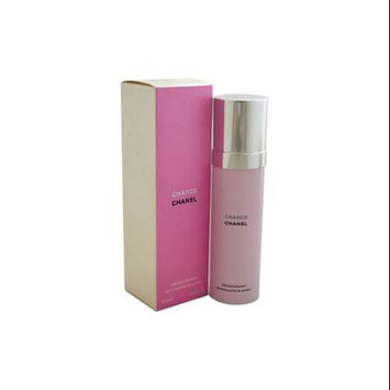Chanel Chance Deodorant Spray