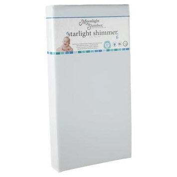 Moonlight Slumber Shimmer Foam Crib Mattress