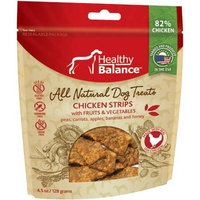 Kettle Creek Farms Healthy Balance Chicken Strips With Fruits & Veggies