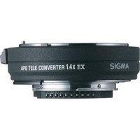 Sigma Corporation Of America Sigma 1.4x EX DG APO Tele Converter (Nikon Mount)