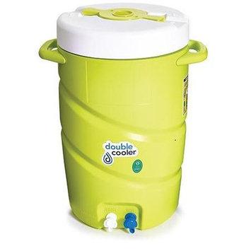 Double Cooler 7 Gallon Beverage/Water Cooler Dispenser (DC7)