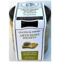 Cucina & Amore BG11785 Cucina & Amore Artick Qtr Marinated - 6x14.5OZ