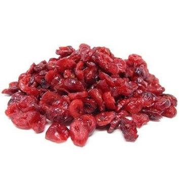 Dried Fruit Crnbrries, Ap Jc Infus (1x25LB )